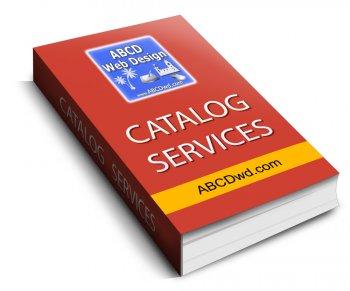 Catalog Services - ABCD Web Design - in Greece